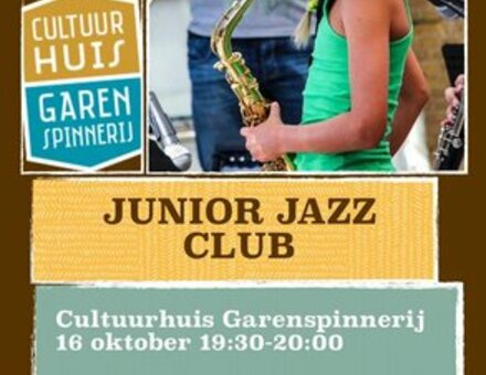 Junior Jazz Club
